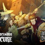 Massive Darkness: nouveau scénario en ligne (en anglais par CMON)