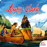 Lewis & Clark the expedition : nouvelle couverture par Mr Dutrait