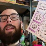 Le labo des jeux lance une série de vidéo sur le confinement : Théo Rivière pour la 1ère
