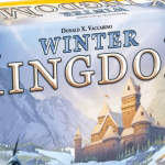 Plus d'info sur Winter Kingdom (suite autonome de Kingdom Builder)
