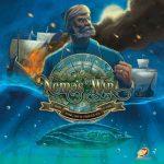 Nemo's War (Second Edition) : bientôt de nouvelles extensions avec remplacement du livret de règles pour garder une certaine cohérence