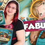 A la découverte de Fabulia