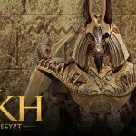 Ankh: Gods of Egypt sera sur Kickstarter le 14 avril