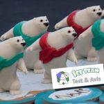 Ice Team, surfez avec des ours gourmands – Test & Avis