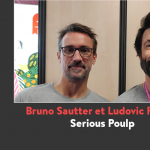 FIJ Cannes 2020 : Serious Poulp