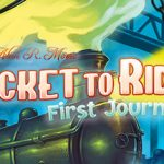 Ticket to ride: First Journey gratuit sur Steam aujourd'hui