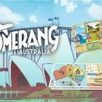 Boomerang : Australia – Le test en famille