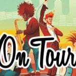On Tour : l'application se joue maintenant en multi
