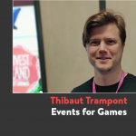 FIJ Cannes 2020 : Events for game