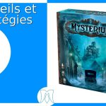Mysterium, conseils et stratégies par Meyklar