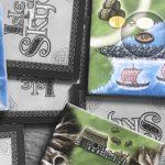 Isle of Skye : quelques goodies pour agrémenter vos parties. | Jeux de société | ppmax no sekai