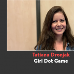 FIJ Cannes 2020 : Girl Dot Game