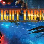 Aconyte annonce des livres basés sur l'univers de Twilight Imperium