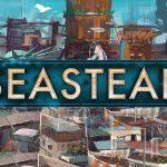 Wizkids annonce Seastead ; dans l'univers de Flotilla mais pour 2 joueurs