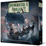 Ludovox nous en dit plus sur Profondeurs Insondables: une extension pour Horreur à Arkham 3ème édition