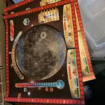 Terraforming Luna, un plateau fan made pour Terraforming Mars