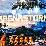Magnastorm : Attention aux tempêtes magnétiques !