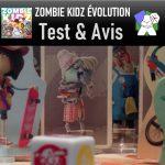 Zombie Kidz Évolution, boutez les zombies hors de l'école