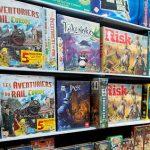 Il se vend presque un jeu de société par seconde en France