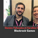 FIJ Cannes 2020 : Blackrock Games