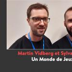 FIJ Cannes 2020: Un monde de jeux