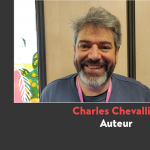 FIJ Cannes 2020 : Charles Chevallier