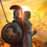 Un guide stratégique fan made en anglais pour 7 wonders Duel