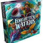 Forgotten Waters (jeu coop) chez Plaid Hat Games (sortie sous peu en VO, peut-être une VF sous quelques mois)