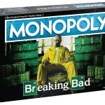 Le monopoly Breaking Bad….