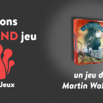 Sortons Le Grand Jeu : Age of steam