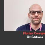 [FIJ Cannes 2020] Florian Corroyer – Ôz Éditions