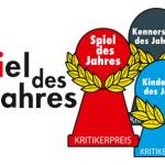 SPIEL DES JAHRES 2020 : LES JEUX SÉLECTIONNÉS