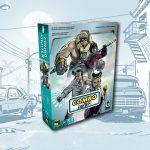 le jeu de cartes Combo Fighter arrive en français aux éditions Matagot le 29 mai
