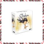 Extension de Chakra chez Blam Edition