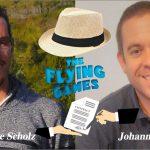 The Flying Games : nouveau jeu annoncé par Johannes Goupy / Guillaume Scholz