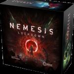 Présentation en VF de Nemesis Lockdown (KS en cours)