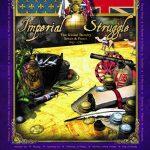 Nuts Publishing France annonce la VF d'Imperial Struggle / par les auteurs de Twilight Struggle, basé sur la même mécanique !