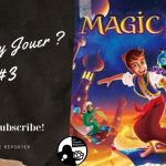 Envie D'y Jouer #3eme épisode – Magic Fold !