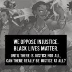 BLACK LIVES MATTER : LES ÉDITEURS #J2S MONTRENT LEUR SOUTIEN AU MOUVEMENT
