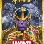 Splendor Marvel annoncé pour août 2020