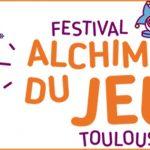 Festival de Toulouse : Alchimie du jeu planifié pour 2021 : 7,8,9 mai