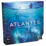 Atlantes en VF disponible en précommande (livraison 31 Juillet)