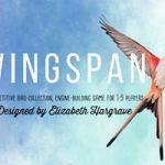 Wingspan: un art book en préparation
