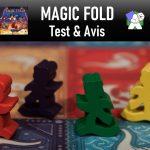 Magic Fold, faites une course de tapis en famille – Test & Avis