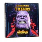 L'ascension de Thanos en VF / 2 à 4 joueurs, 10 ans et + , 1-2h / disponible en précommande (livraison fin juin)