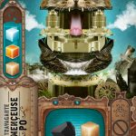 Imaginarium : Extension comprend un mode équipe avec le 6ème joueur, une nouvelle machine de production, un nouvel assistant.