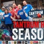 Soutenez la saison 7 de Tantrum House contre quelques goodies dont des jeux pas encore sortis comme le dernier Turczi : Tawantinsuyu