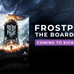 Frostpunk le jeu de plateau annoncé par les auteurs de This war of mine (sur KS cet automne)