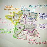La recyclerie nomade par Ludessimo fait le tour de France cet été pour récupérer les jeux que vous ne voulez plus