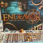 Endeavor – L'Âge de la Voile et L'Âge de l'expansion : En avant mon bateau !